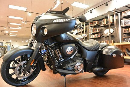 2018 Indian Chieftain for sale 200577773