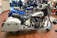 2018 Indian Chieftain Classic for sale 200583777