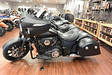 2018 Indian Chieftain for sale 200614108