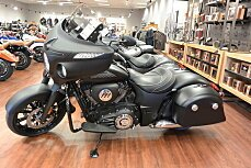 2018 Indian Chieftain for sale 200615003