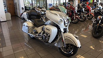 2018 Indian Roadmaster for sale 200492131