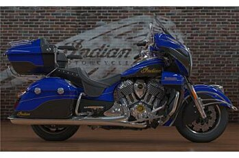 2018 Indian Roadmaster for sale 200493090