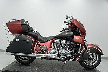 2018 Indian Roadmaster for sale 200494825