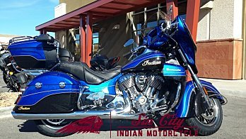 2018 Indian Roadmaster for sale 200496761