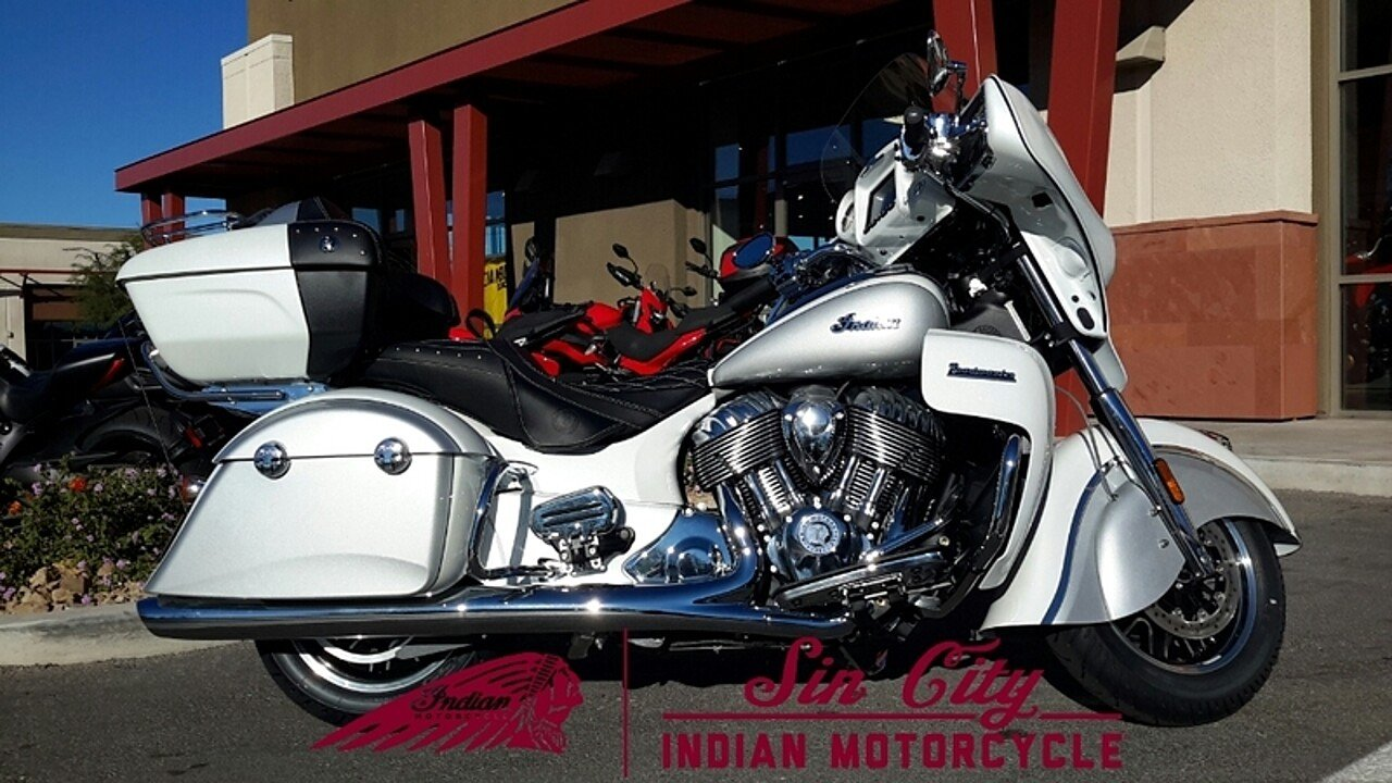 2018 Indian Roadmaster for sale 200497136