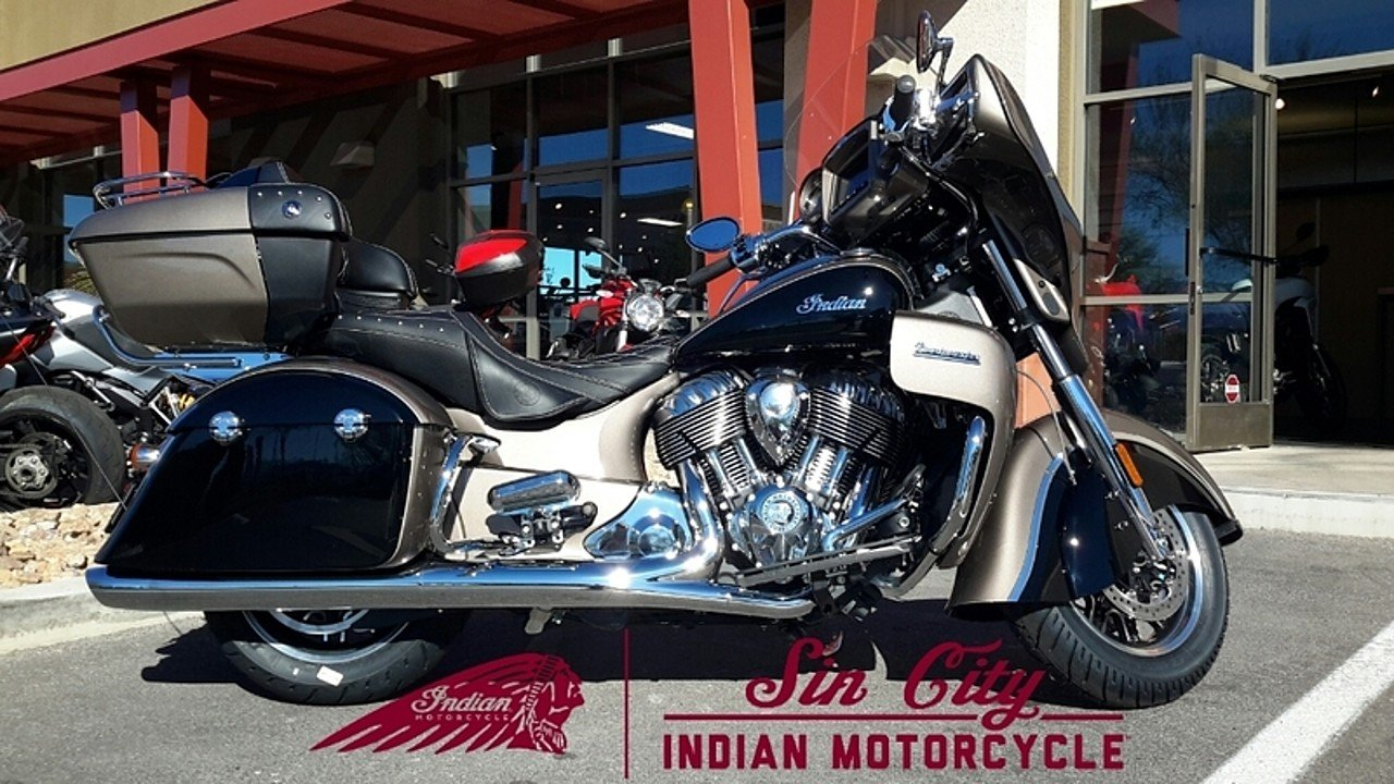 2018 Indian Roadmaster for sale 200497138