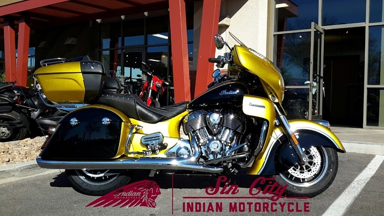 2018 Indian Roadmaster for sale 200503145