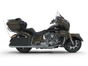 2018 Indian Roadmaster for sale 200506732