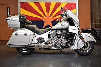 2018 Indian Roadmaster for sale 200511042