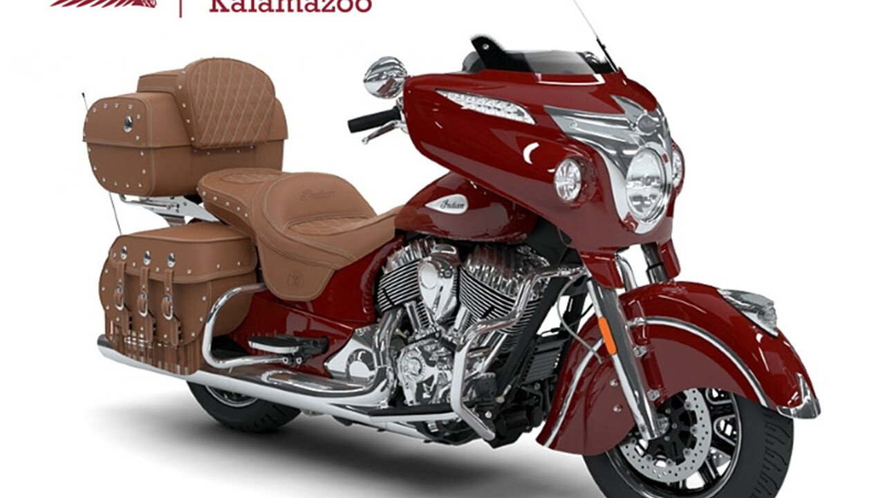 2018 Indian Roadmaster for sale 200511469
