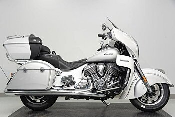 2018 Indian Roadmaster for sale 200513915