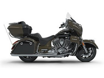 2018 Indian Roadmaster for sale 200539958