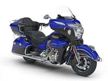 2018 Indian Roadmaster for sale 200542285