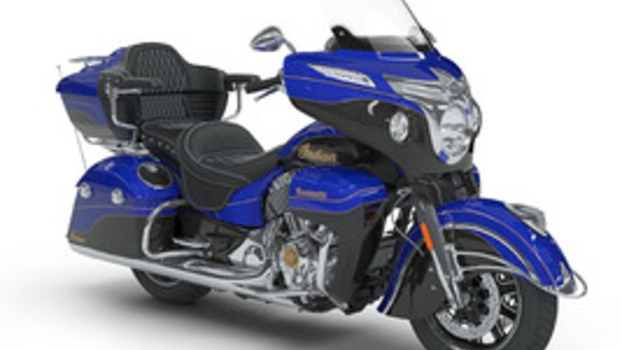 2018 Indian Roadmaster for sale 200559161