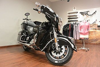 2018 Indian Roadmaster for sale 200559792
