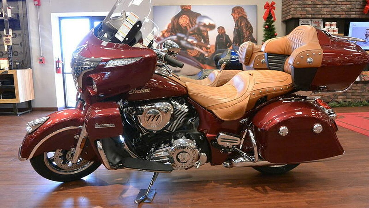 Ride Now Concord >> 2018 Indian Roadmaster for sale near Concord, North Carolina 28027 - Motorcycles on Autotrader