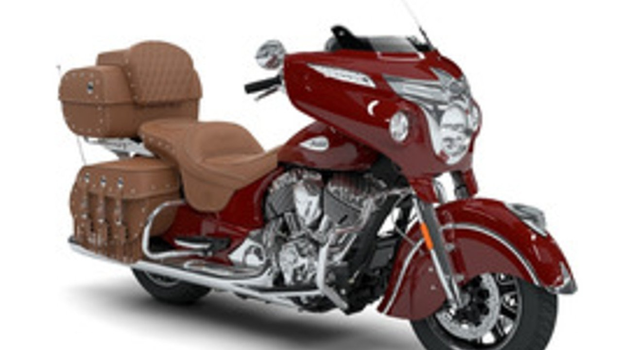 2018 Indian Roadmaster for sale 200560057