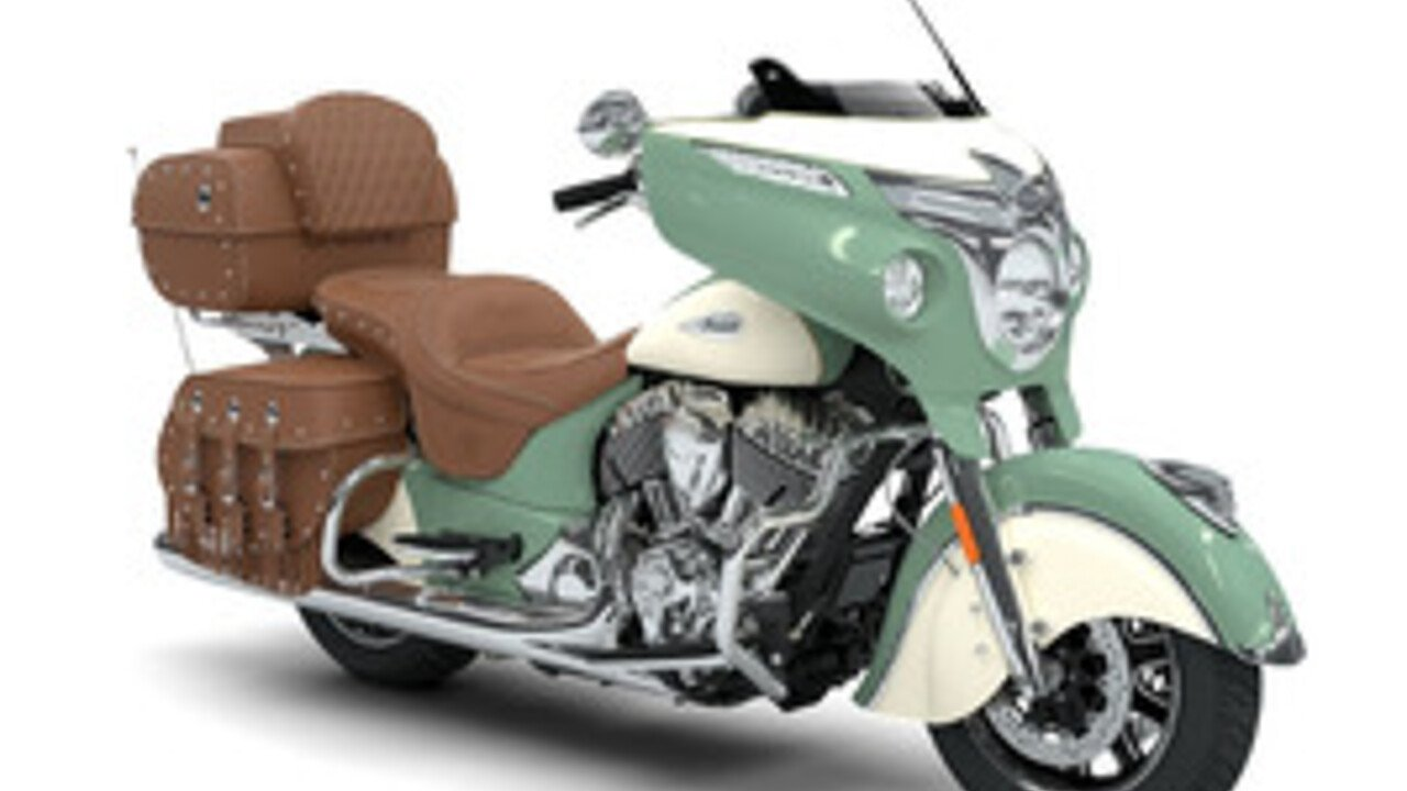 2018 Indian Roadmaster for sale 200560110