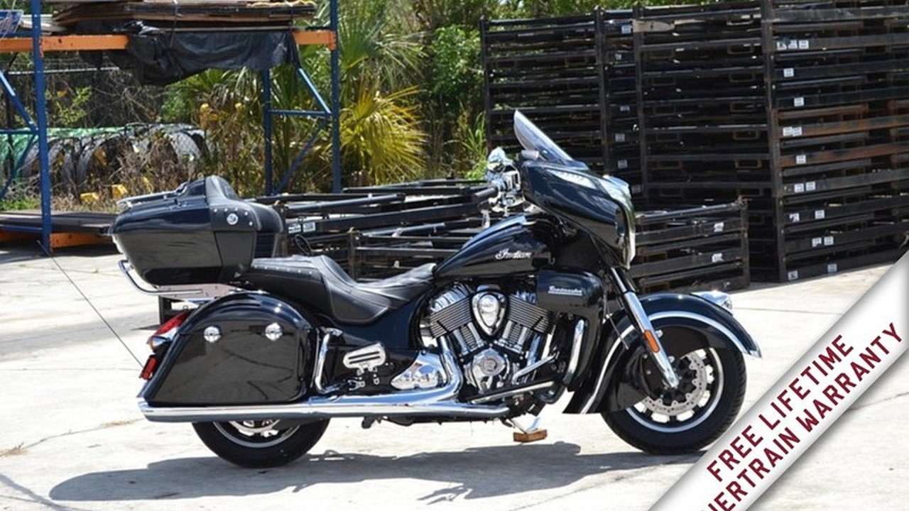 2018 Indian Roadmaster for sale 200560378