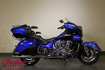 2018 Indian Roadmaster for sale 200567000