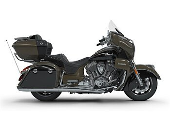 2018 Indian Roadmaster for sale 200569007