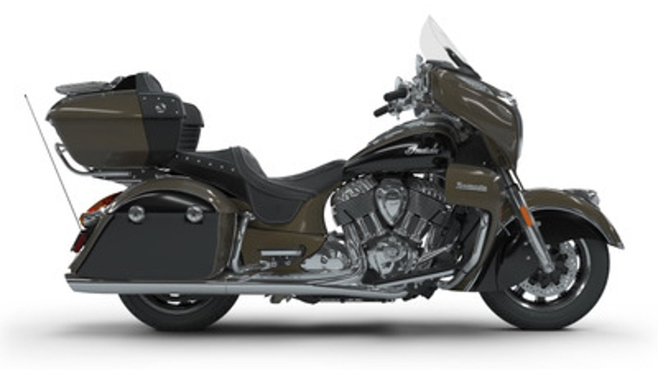2018 Indian Roadmaster for sale 200569543