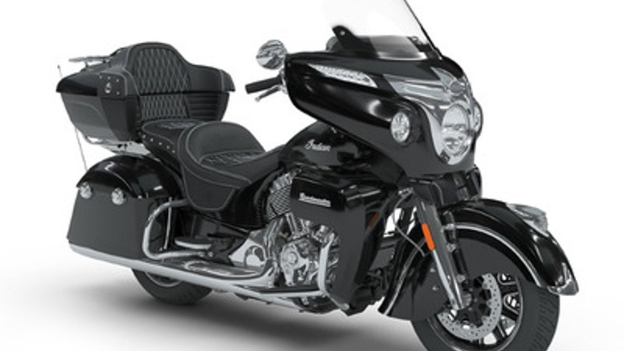 2018 Indian Roadmaster for sale 200569609