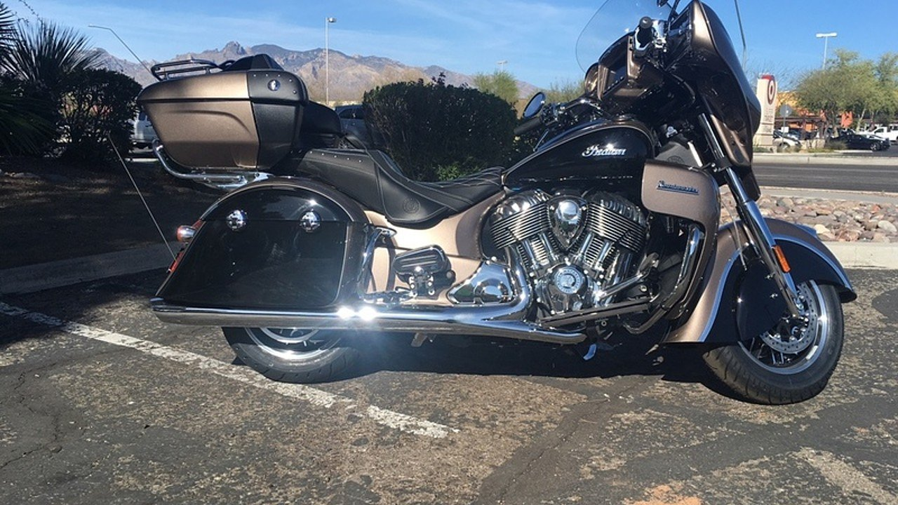 2018 Indian Roadmaster for sale 200569762