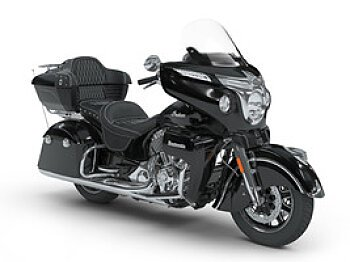 2018 Indian Roadmaster for sale 200572773