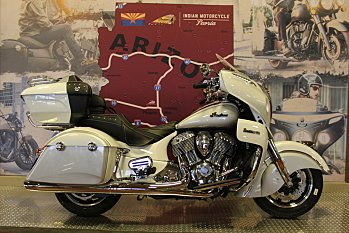 2018 Indian Roadmaster for sale 200574225