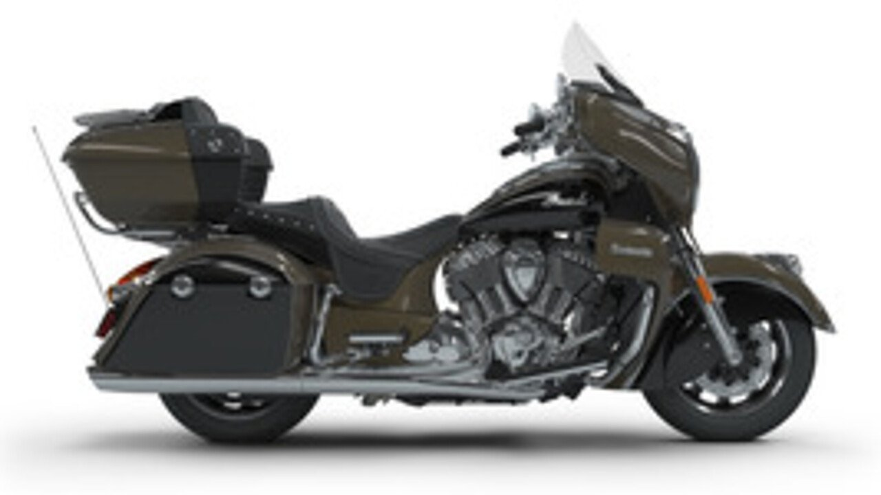 2018 Indian Roadmaster for sale 200582886