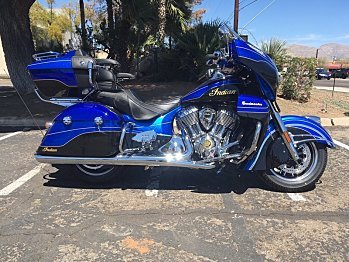 2018 Indian Roadmaster for sale 200583516