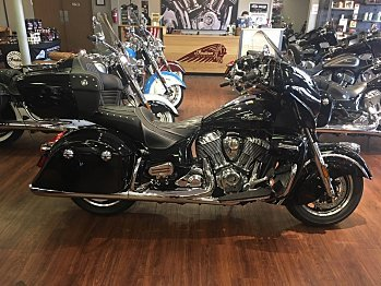 2018 Indian Roadmaster for sale 200583517