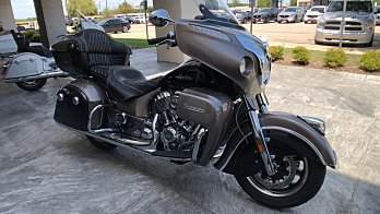 2018 Indian Roadmaster for sale 200588502