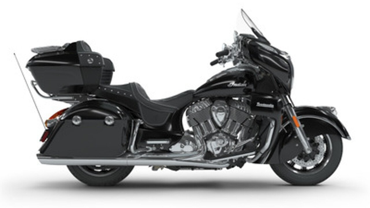 2018 Indian Roadmaster for sale 200592378