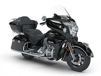 2018 Indian Roadmaster for sale 200593840