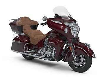 2018 Indian Roadmaster for sale 200601012