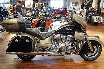 2018 Indian Roadmaster for sale 200607372