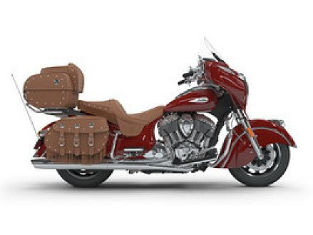 2018 Indian Roadmaster for sale 200487920