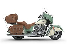 2018 Indian Roadmaster for sale 200487921