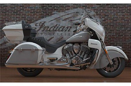 2018 Indian Roadmaster for sale 200492393
