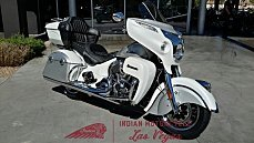 2018 Indian Roadmaster for sale 200495587