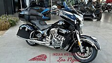 2018 Indian Roadmaster for sale 200504996