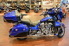 2018 Indian Roadmaster for sale 200505583