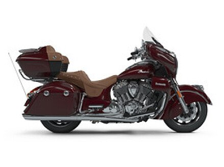2018 Indian Roadmaster for sale 200509140