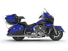 2018 Indian Roadmaster for sale 200511470