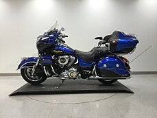 2018 Indian Roadmaster for sale 200514567