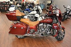 2018 Indian Roadmaster for sale 200515046
