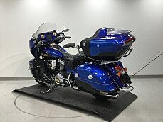 2018 Indian Roadmaster for sale 200519112