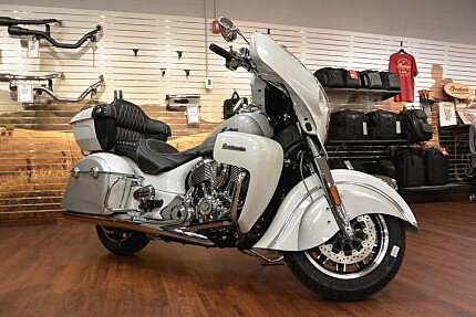 2018 Indian Roadmaster for sale 200532926